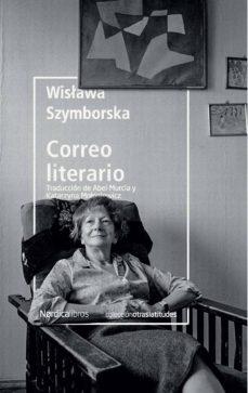 correo literario (ebook)-wislawa szymborska-9788417281366