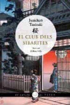 Descargar iphone de ebook EL CLUB DELS SIBARITES (Spanish Edition) MOBI