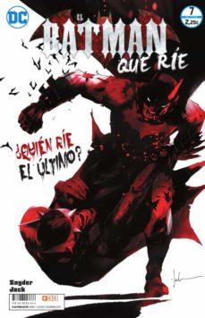 Descargar y leer EL BATMAN QUE RIE Nº 07 (DE 7) gratis pdf online 1