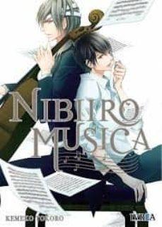 Descargar y leer NIBIIRO MUSICA Nº 1 gratis pdf online 1