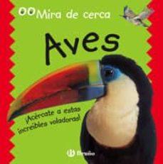 Inmaswan.es Aves (Mira De Cerca) Image