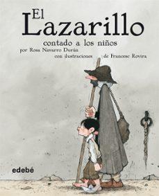 Descargar EL LAZARILLO CONTADO A LOS NIÃ'OS gratis pdf - leer online