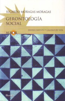 Leer un libro en línea gratis sin descargar GERONTOLOGIA SOCIAL