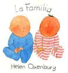 la familia (7ª ed.)-helen oxenbury-9788426117366