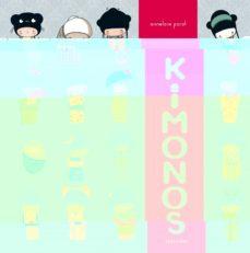 Mrnice.mx Kimonos (Kokeshi) Image