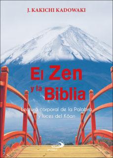 Geekmag.es El Zen Y La Biblia Image
