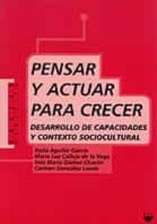 Followusmedia.es Pensar Y Actuar Para Crecer Image