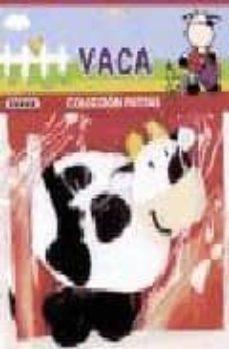 Vinisenzatrucco.it Vaca (Coleccion Patitas) Image