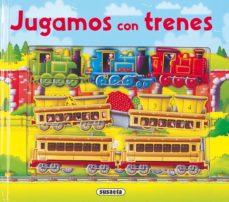 Inciertagloria.es Jugamos Con Trenes Image