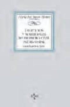 Inmaswan.es Ejercicios Y Materiales De Derecho Civil Patrimonial (Adaptados A L Eess) Image