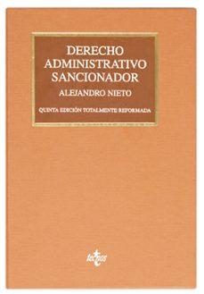 Upgrade6a.es Derecho Administrativo Sancionador Image