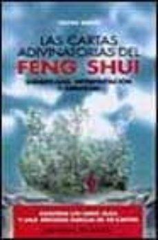 Ironbikepuglia.it Las Cartas Adivinatorias Del Feng Shui: Significado, Interpretaci On Y Bienestar Image