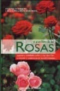 Titantitan.mx El Gran Libro De Las Rosas Image