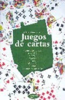 Permacultivo.es El Gran Libro De Los Juegos De Cartas Image