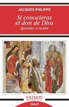 Viamistica.es Si Conocieras El Don De Dios. Aprender A Recibir Image