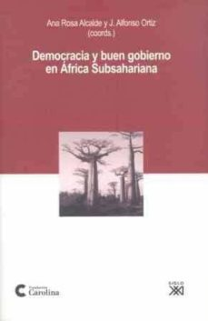 Bressoamisuradi.it Democracia Y Buen Gobierno En Africa Subsahariana Image
