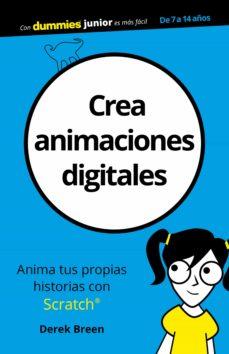 crea animaciones digitales (ebook)-derek breen-9788432904066