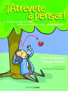 Descargar Â¡ATREVETE A PENSAR! gratis pdf - leer online