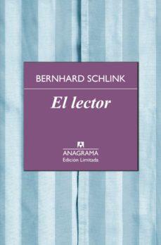 Descarga gratuita de libros electrónicos para teléfonos Android. EL LECTOR (ED. LIMITADA NAVIDAD 2013) 9788433961266 iBook ePub DJVU (Spanish Edition)