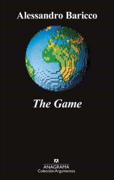 the game-alessandro baricco-9788433964366