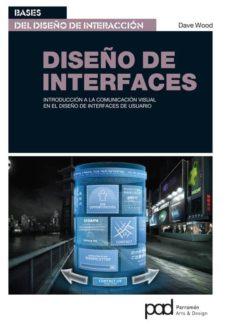 diseño de interfaces-dave wood-9788434238466