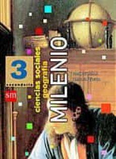 Costosdelaimpunidad.mx Geografia, Milenio (3º Eso, Castilla Y Leon) Image