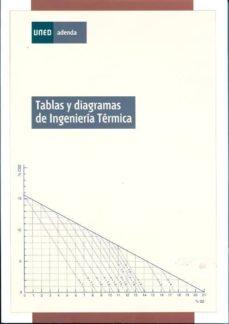 Bressoamisuradi.it Tablas Y Diagramas De Ingenieria Termica (Uned) Image