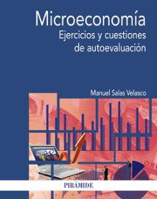 Premioinnovacionsanitaria.es Microeconomía Image