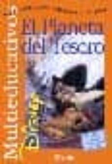 Viamistica.es El Planeta Del Tesoro (Multieducativos) Image