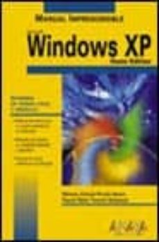 Permacultivo.es Windows Xp Home Edition (Manuales Imprescindibles) Image