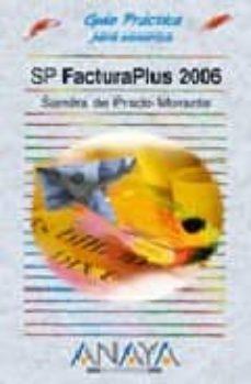 Geekmag.es Sp Facturaplus 2006 (Guia Practica Para Usuarios) Image
