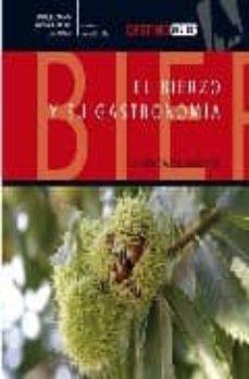 el bierzo y su gastronomia: la esencia del noroeste (serie roja)-9788444101866