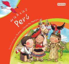 Permacultivo.es Peru: De La A A La Z Image