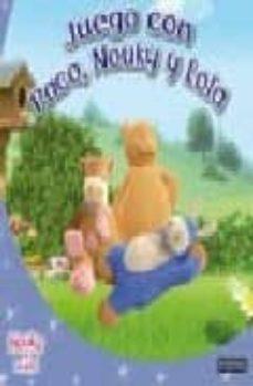 Chapultepecuno.mx Juego Con Nouky: Paco Y Lola (Libros-puzle De Espuma) (Nouky Y Su S Amigos) Image