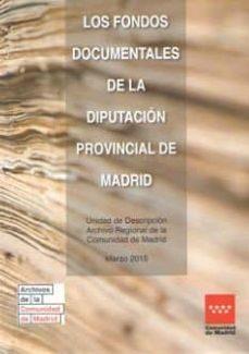 Geekmag.es Los Fondos Documentales De La Diputacion Provincial De Madrid Image