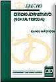 Inmaswan.es Casos Practicos De Derecho Administrativo: General Y Especial Image