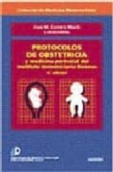 Permacultivo.es Protocolos De Obstetricia Y Medicina Perinatal Del Instituto Dexe Us (3ª Ed) Image