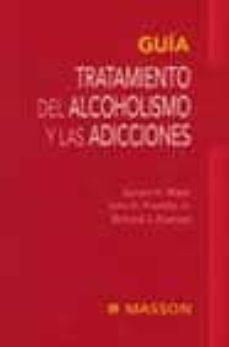 Padella.mx Guia Tratamiento Del Alcoholismo Y Las Adicciones Image