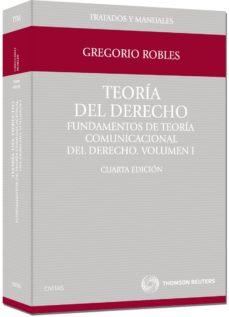 Cronouno.es Teoria Del Derecho (4ª Ed.) (Volumen 1) Image