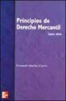 Valentifaineros20015.es Principios De Derecho Mercantil (7ª Ed.) Image
