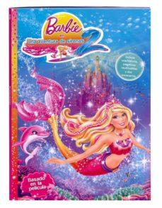 Geekmag.es Barbie En Una Aventura De Sirenas Image
