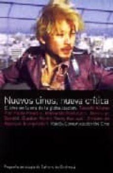 Srazceskychbohemu.cz Nuevos Cines, Nueva Critica: El Cine En La Era De La Globalizacio N Image