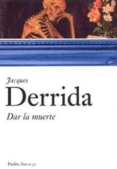 Permacultivo.es Dar La Muerte Image