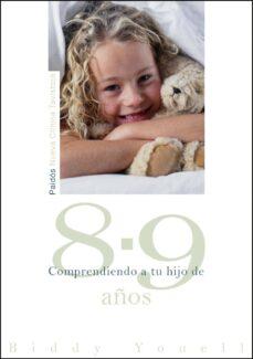 Debatecd.mx Comprendiendo A Tu Hijo De 8 A 9 Años Image