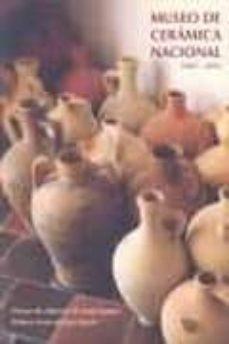 Inmaswan.es Piezas De Alfareria De Toda España (Museo De Ceramica Nacional) Image