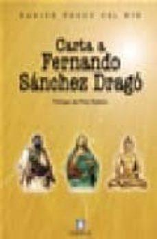 Javiercoterillo.es Carta A Fernando Sanchez Drago Image