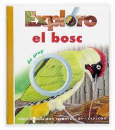 Encuentroelemadrid.es Exploro El Bosc De Prop Image