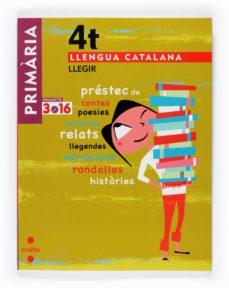 Relaismarechiaro.it Llegir 4 Llengua Catalana (3.16) Image