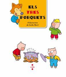 Viamistica.es (Pe) Els Contes De La Kela: Els Tres Porquets Image