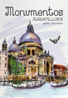 Permacultivo.es Monumentos Maravillosos Para Colorear Image